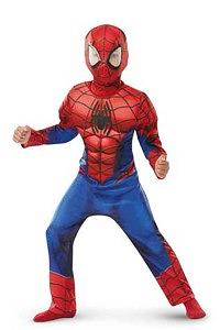 Spiderman Bambule